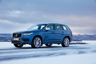 Volvo Cars Reports Global Sales Growth Of 9.3 Per Cent In March, 7.1 Per Cent In First Quarter