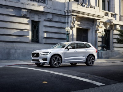 Volvo Cars Partners With Google To Build Android Into Next-Generation Connected Cars