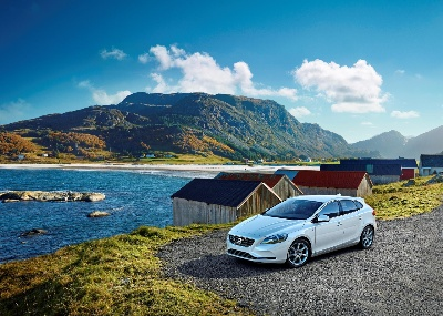 EXCLUSIVE VOLVO OCEAN RACE EDITION AND V70 & XC70 EDITION RELEASED IN GENEVA