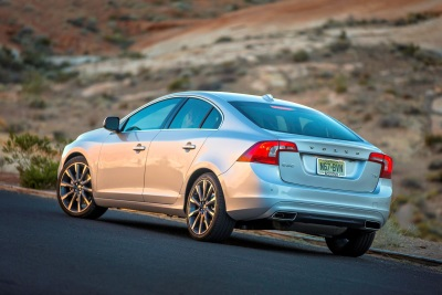 VOLVO CARS INTRODUCES 'PAY ONCE AND NEVER PAY AGAIN' LIFETIME PARTS & LABOR WARRANTY