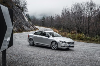 VOLVO CARS RETAIL SALES UP 9.6 PER CENT IN FIRST NINE MONTHS OF 2016
