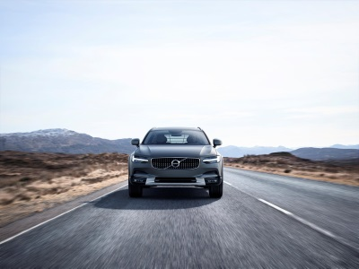 Volvo Brings New Wagon, Ultra-Lux Suv To Chicago For The First Time, S90 Sedan Named 'Best Sedan Of The Year'