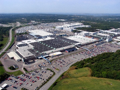 VOLVO CARS ADDS A THIRD SHIFT AND 1,300 NEW JOBS IN THE TORSLANDA PLANT