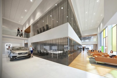 Volvo Car UK To Recruit 300 New Technicians As A Result Of Continued Brand Growth