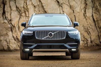 Volvo XC90 Named Consumer Guide Best Buy