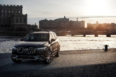 INSTANT SUCCESS: FIRST EDITION OF ALL-NEW VOLVO XC90 SOLD OUT IN 47 HOURS