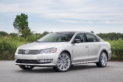 VOLKSWAGEN GROUP DELIVERS 2.40 MILLION VEHICLES IN FIRST QUARTER / INCREASE OF 5.8 PERCENT*