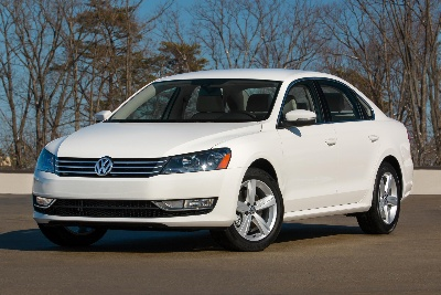 VOLKSWAGEN RELEASES PRICING ON 2015 PASSAT LIMITED EDITION MODEL