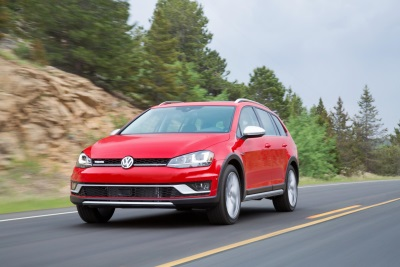 Volkswagen Of America Reports March 2017 Sales Results