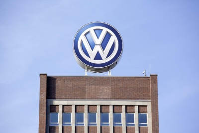 Volkswagen Brand Deliveries Rise In May