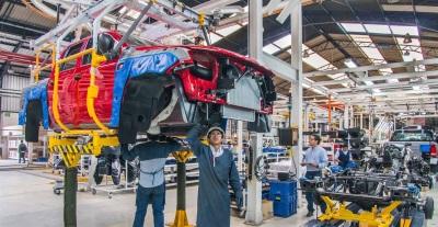 Volkswagen Commercial Vehicles Starts Amarok Production In Ecuador