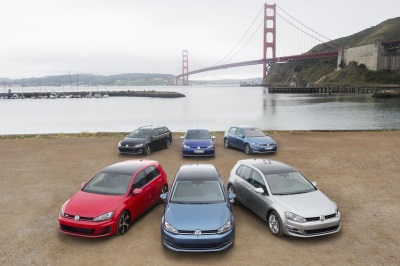 VOLKSWAGEN OF AMERICA REPORTS JULY SALES GAIN OF 2.4 PERCENT OVER JULY 2014