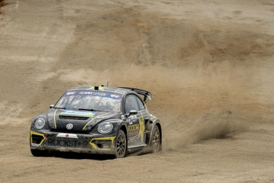 Volkswagen Andretti Rallycross Aims To Keep The Winning Momentum Going In Louisville