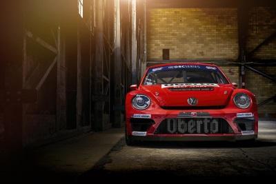 Volkswagen Andretti Rallycross Begins New Red Bull Global Rallycross Championship Hunt In Memphis