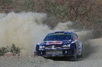 FULL THROTTLE OUT OF THE BREAK: VOLKSWAGEN RETURNS TO ACTION IN ARGENTINA