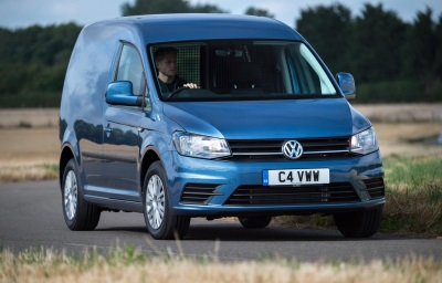 Free Servicing Now Available On All Volkswagen Commercial Vehicles
