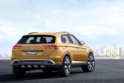 VOLKSWAGEN-SHOWS-CROSSBLUE-COUPÉ-CONCEPT-AT-THE-2013-LOS-ANGELES-AUTO-SHOW