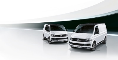Volkswagen Adds Feature-Packed 'Edition' Model To Award-Winning Transporter Range