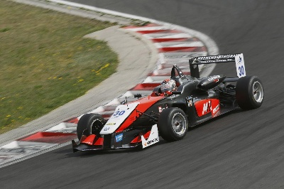 BOOSTING CAREERS WITH AN EXTRA 15 HP – VOLKSWAGEN LINES UP WITH A NEW ENGINE IN THE 2014 FORMULA 3 SEASON