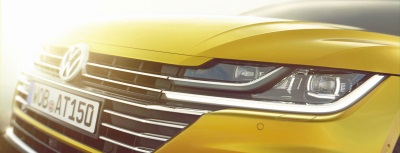 The Countdown Has Started: The New Arteon Celebrates Its World Premiere At The Geneva International Motor Show