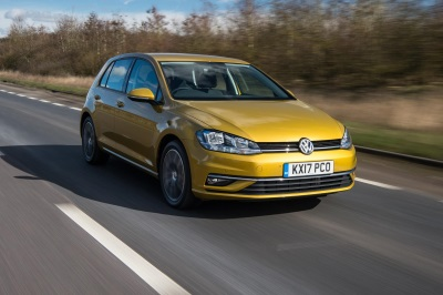 New Motability Offers On The Updated Volkswagen Golf
