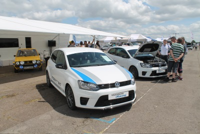 BIGGEST 'GTI' COMES TO THIS WEEKEND'S ANNUAL GTI INTERNATIONAL SHOW