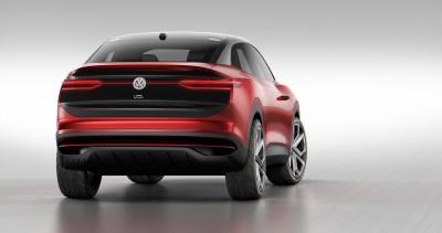 Volkswagen Group Night At The IAA: Volkswagen Brand Presents The New I.D. Crozz