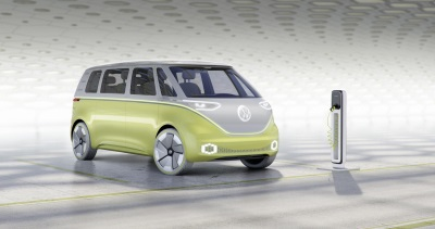 I.D. Buzz Wins Concept Car Of The Year In Popular Mechanics Automotive Excellence Awards