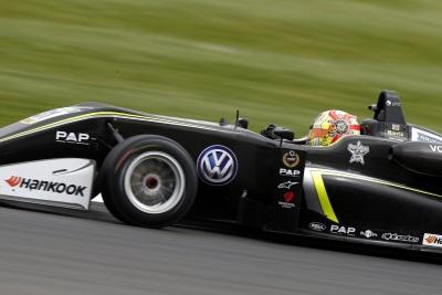 Volkswagen Motorsport Newsletter