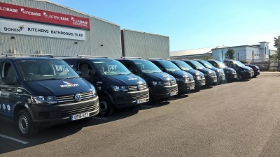 Volkswagen Continues Constructive Partnership With Mountjoy