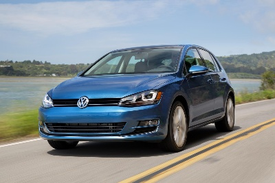 VOLKSWAGEN OF AMERICA REPORTS NOVEMBER 2014 SALES