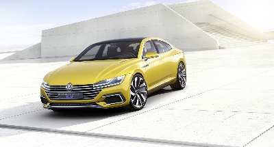 VOLKSWAGEN PRESENTS FOUR SHOW PREMIERES AT THE 2015 GENEVA INTERNATIONAL MOTOR SHOW