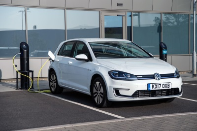 Volkswagen Launches New Scrappage Upgrade Scheme