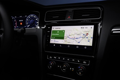 Volkswagen Adds 'Security & Service' Feature To Car-Net