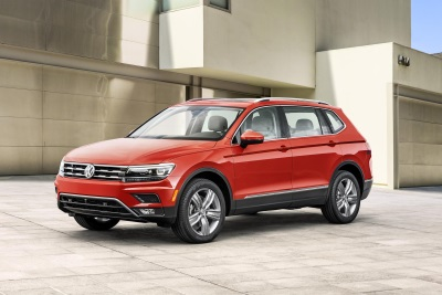 Volkswagen Launches America'S Best SUV Bumper-To-Bumper Transferable Warranty On 2018 Volkswagen Atlas And Tiguan