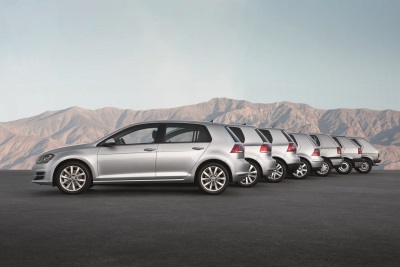 VOLKSWAGEN UK IS APRIL'S NUMBER TWO CAR BRAND, AS STRONG DEMAND CONTINUES