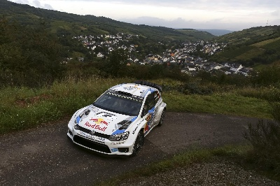 THE NEXT WORLD CHAMPION WILL ALSO DRIVE A VOLKSWAGEN: SUCCESS GUARANTEED DESPITE DISAPPOINTMENT ON HOME SOIL