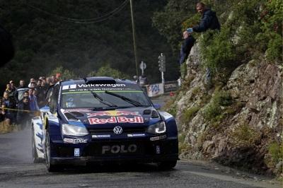 LATVALA! ANTTILA! VOLKSWAGEN CLAIMS WRC WIN NUMBER TEN ON CORSICA