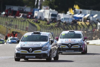 ANT WHORTON-EALES CROWNED 2016 RENAULT UK CLIO CUP CHAMPION AS JOSH PRICE TAKES FIRST RACE WIN