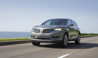HOW TO REFRESH NOW: WIN A LINCOLN LUXURY EXPERIENCE