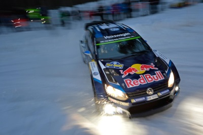 WINTER SPORT, RALLY STYLE – VOLKSWAGEN FULL OF AMBITION AHEAD OF UNIQUE WRC ROUND IN SWEDEN