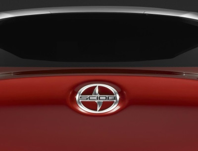 World Debut of Scion Concept Car at L.A. Auto Show