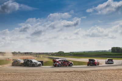 WORLD RX RETURNS TO SPIRITUAL HOME AT LYDDEN HILL WITH BUMPER BRITISH LINE-UP