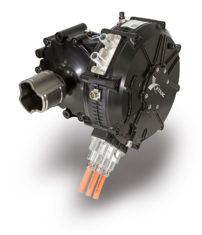 Xtrac Expands Its Family Of Integrated Lightweight Electric Vehicle (ILEV) Transmission Systems