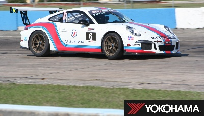 START YOUR ENGINES: YOKOHAMA TIRE CORPORATION ANNOUNCES 2014 MOTORSPORTS LINEUP