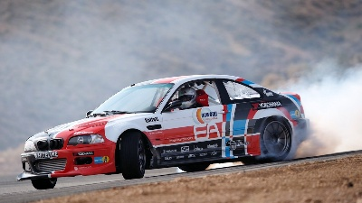 YOKOHAMA TIRE CORPORATION'S FORMULA DRIFT TITLE DEFENSE BEGINS AT LONG BEACH, APRIL 4-5