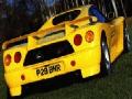 1992 Ascari FG-T