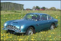 1971-Aston-Martin--DB6 Vehicle Information