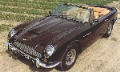 1965-Aston-Martin--DB6-Volante Vehicle Information