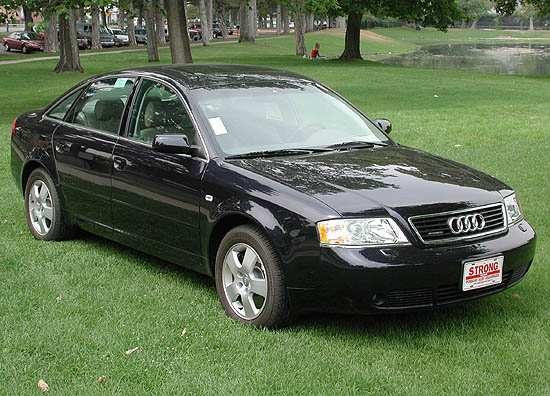 2000 audi a6 image. Black Bedroom Furniture Sets. Home Design Ideas